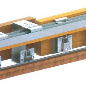 1 Dolap Surgu Sistemleri Alemdar Aluminyum Ticaret